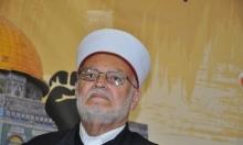 الاحتلال يطلق سراح خطيب الأقصى عكرمة صبري