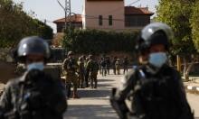 استهداف للصيادين والمزارعين بغزة واعتقالات بالضفة