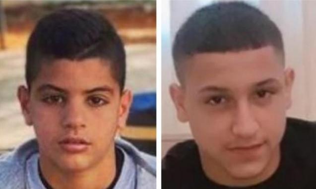 جلجولية: حزنٌ وإضرابٌ إثر جريمة قتل الفتى