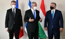 نتنياهو: سوّينا الأمور مع الأردن؛ سأزور الإمارات قريبًا