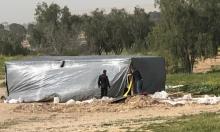 النقب: هدم العراقيب للمرة 184 ومنزلين في الزرنوق وتل عراد