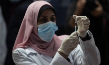 حالتا وفاة بكورونا بغزة والصين تتبرع بـ100 ألف جرعة لقاح للفلسطينيين