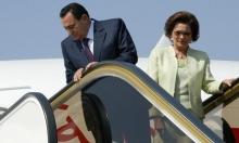 الاتحاد الأوروبي يلغي العقوبات على مبارك ونجليه