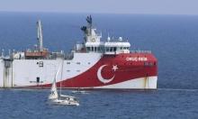 بعد سنوات من القطيعة: تركيا تطلب عقد اجتماع في القاهرة
