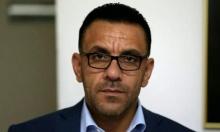 الاحتلال يجدد منع محافظ القدس غيث من التواجد في المدينة