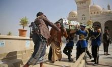 الحوثيون: مصرع 43 إثيوبيًا بحريق في مركز احتجاز بصنعاء
