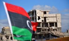 الجيش الليبي: مرتزقة يعيدون انتشارهم في سرت