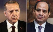 استئناف الاتصالات الدبلوماسيّة بين تركيا ومصر