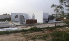 خربة الوطن: إجبار مواطن على هدم منزله