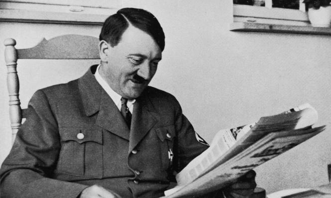 رسائل والد هتلر: اكتشاف بالصدفة يصف شباب الدكتاتور النازي