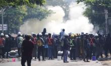 بورما: 3 قتلى جراء الاحتجاج ضد الانقلاب العسكري