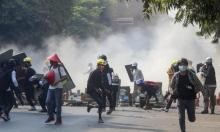 الولايات المتحدة تعرض لجوءا مؤقتا لمواطني ميانمار