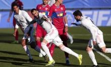 بنزيمة يقود ريال مدريد للفوز بالوقت القاتل