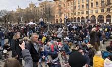 ألمانيا: الآلاف يتظاهرون ضد تقييدات كورونا