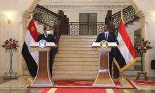 """سد النهضة: """"السودان مستعد للدفاع عن أمنه القومي بجميع السُبل"""""""