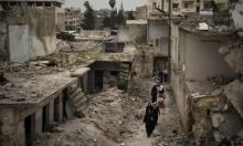 """""""المرصد السوري"""": 388 ألف قتيل منذ اندلاع الحرب"""
