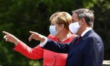 هزيمة متوقعة لحزب ميركل في انتخابات محلية اليوم