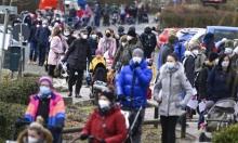 كورونا: موجة ثالثة بأوروبا وحصيلة قياسية بالوفيات بالبرازيل