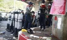 ميانمار: ارتفاع عدد قتلى المظاهرات المناهضة للانقلاب إلى 34