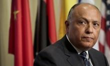 مصر تؤكد عودة الاتصالات الدبلوماسية مع تركيا