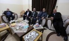 """غزة: """"حماس"""" تعلن انتهاء انتخاباتها.. وفوز امرأتين"""