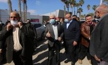 """وفد من """"حماس"""" في القاهرة الإثنين للمشاركة بالحوار الفلسطينيّ"""