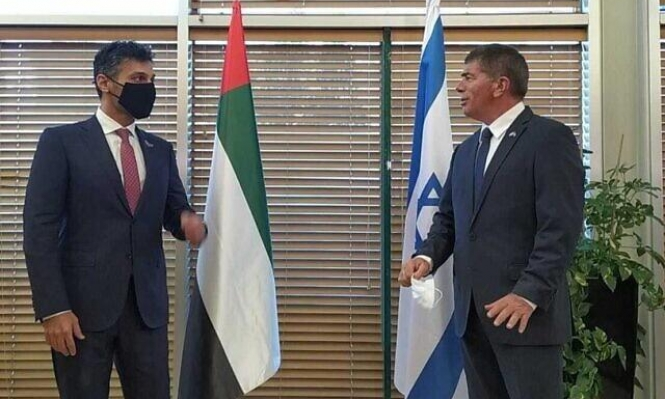 نتنياهو أحبط زيارة لأشكنازي إلى الإمارات