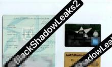 """قراصنة """"بلاك شادو"""" يسربون تفاصيل زبائن شركة """"ك.ل.س."""" المسروقة"""