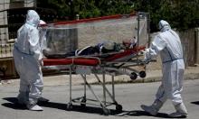"""""""الصحة الفلسطينية"""": 25 وفاة جديدة بكورونا وتطمينات بمخزون أوكسجين كاف"""