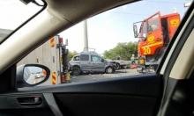 مصرع شخص وإصابة 3 آخرين في حادث طرق قرب القدس