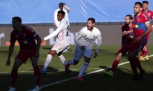 ريال مدريد يفقد أحد نجومه أمام أتالانتا