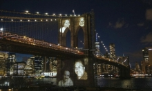 نيويورك تحيي ذكرى نحو 30 ألفا راحوا ضحايا لكورونا