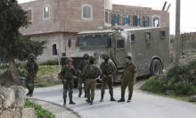 اعتقالات بالضفة والقدس طالت 22 فلسطينيا