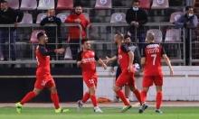 أبناء سخنين يتأهل لربع نهائي كأس الدولة