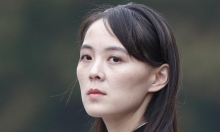 مع بدء وزيرين أميركيين جولة آسيوية: شقيقة الزعيم الكوري الشمالي تنتقد بايدن