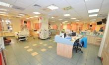عكا: نقل فتاة عربية للمستشفى بحالة خطيرة إثر إصابتها بكورونا