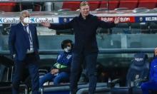 مدرب برشلونة: لا يمكننا خسارة المزيد من النقاط