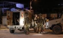 مستوطنون يقتحمون مقامات إسلامية بنابلس واعتقالات بالضفة والقدس