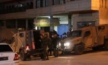 42 إصابة في مواجهات مع جيش الاحتلال في كفر عقب