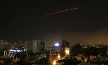 """""""عدوان إسرائيلي على مناطق جنوبي سورية"""""""