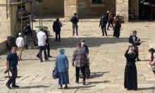 """جماعات """"الهيكل"""" تدعو لتقديم قرابين """"الفصح العبري"""" بالأقصى"""
