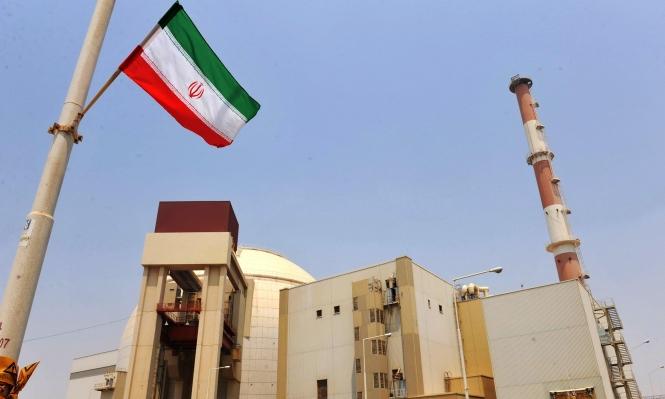 لبحث النووي الإيراني: أشكنازي بروسيا وريفلين وكوخافي بألمانيا