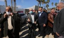 """الفصائل تختتم حوارها بالقاهرة:""""وحدة الأراضي الفلسطينية قانونيًّا وسياسيًّا"""""""
