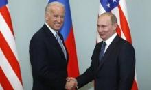 """بايدن: بوتين """"قاتل""""؛ موسكو تستدعي سفيرها لدى الولايات المتحدة للتشاور"""