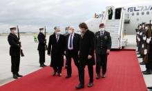 ريفلين وكوخافي يحشدان في أوروبا ضد لاهاي والاتفاق النووي