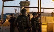 اعتقالات بالضفة واشتباكات مع الاحتلال في جنين