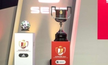 مباراة كأس إسبانيا ستقام بلا جماهير