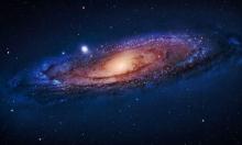 """""""الكون قبل 10 مليارات عام كان أشبه بخيوط عنكبوت غازية"""""""