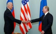 """بوتين ردًا على بايدن: """"القاتل هو من يصف الآخر بذلك"""""""
