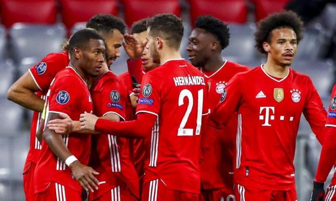 الدوري الألماني: احتدام المنافسة بين البافاري ولايبزيغ